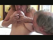 For big natural boobies lovers extreme tit nipple play ddd bowl globes